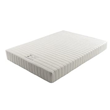 Cayhills Memory Foam 2200 Mattress Size: Single