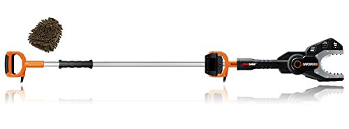 Wg308 Jawsaw Worx 6 Inch 5 Amp Electric With Extension