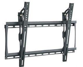 Low Profile Tilting Tv Wall Mount For Insignia Ns-42E480A13 Led Flat Panel Hdtv **Finger Tip Adjustable Tilt**