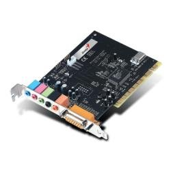 MCL Samar CT-2051 Carte son 5.1 PCI Dolby Digital 32 bits