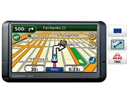 Garmin Nuvi 265WT
