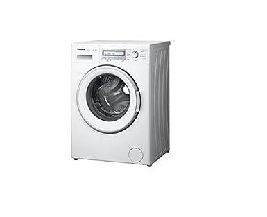 Panasonic NA-128VB6WTA Lave linge 8 kg 1200 trs/min A+++ Blanc