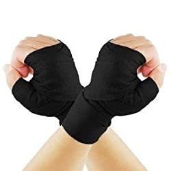 Eltoro hand wrap black