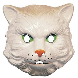 Rubie's Costume Co Animal Mask-Cat Costume