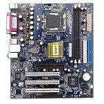 Foxconn 648X7MF-S SiS 648FX Socket