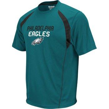 Philadelphia Eagles Trainer Performance Shirt - Small