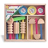 Alex Toys Dough 'N Tools