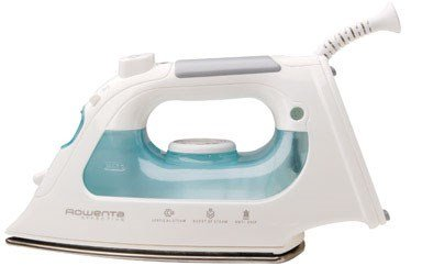 Effective Comfort Steam Iron (Rowenta Effective Comfort Iron compare prices)