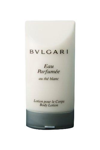 Bvlgari Eau Parfumee au the blanc Body Lotion,