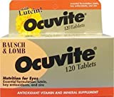 Ocuvite Nutrition for Eyes, Tablets 120 ea