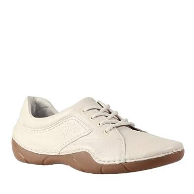 Women's Propet Puffin Casual Shoes, BONE, 6W