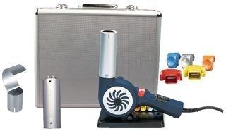 Steinel HB 1750 W Heat Blower Kit - +1200 F Max Temp - 34759 [PRICE is per EACH] 3m laminate floor grounding kit 3047 [price is per each]