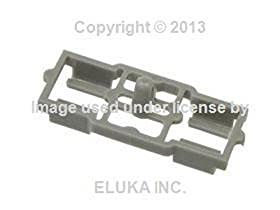 8 X BMW Genuine Door Seal Clip (Gray) for X5 3.0i X5 4.4i X5 4.6is X5 4.8is 745i 750i 760i ALPINA B7 745Li 750Li 760Li E53 E65 E66