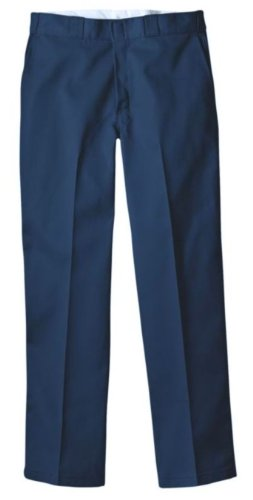 Dickies Mens Original 874 Work Pant, Navy, 34x32 (Nv Cali compare prices)