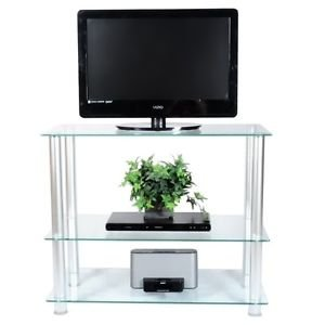 dCOR design High Quality TV Stand