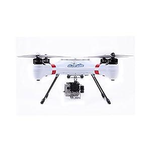 Splash Drone PRO Aerial UAV Quadcopter