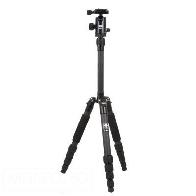 Sirui T-025 Travel Tripod Carbon