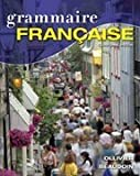 img - for Grammaire Francaise (Canadian Ed) book / textbook / text book