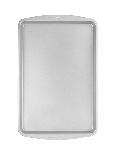 Wilton Recipe Right Jelly Roll Air Pan, 17 1/4 x 11 1/2-Inches