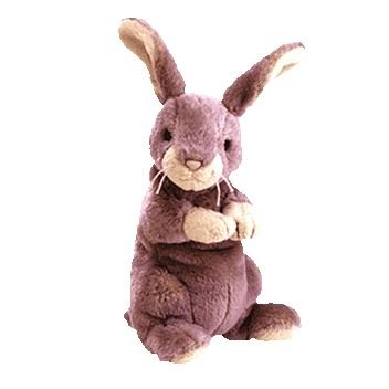 Ty Beanie Baby - Springy the Bunny