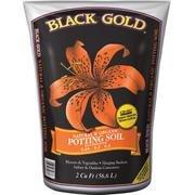 Black Gold Potting Soil 16 Quarts
