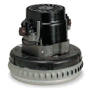 Vacuum Mtr/Blwr, Peripheral, 1 Stge, 1 Spd