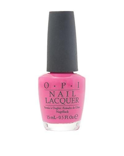 OPI Smalto Per Unghie Pink Flamenco Nle44 15.0 ml