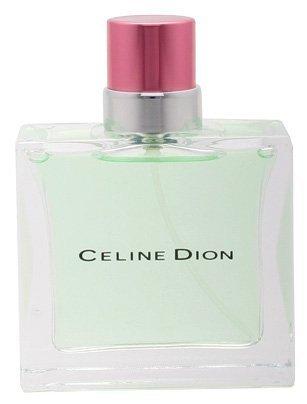 Celine Dion Spring In Paris By Celine Dion For Women. Eau De Toilette Spray 1.7-Ounces by Celine Dion