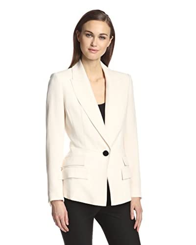 Zelda Women's Jane One-Button Jacket