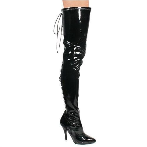 Pleaser Women's Seduce-3063 Boot