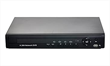 8ch D1Real-time HDMI CCTV DV RHome Video Recorder Security Camera System