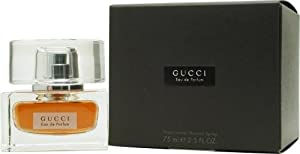 Gucci by Gucci for Women. Eau De Parfum Spray 2.5-Ounces