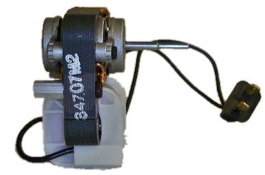 763Rln, 667Rn Nutone Fan Motor # 86677 (C-86677) 3100 Rpm 1.0 Amps 120V 60Hz