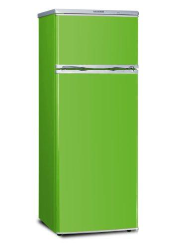 A 208 kwh jahr kühlen 166 liter gefrieren 46 liter grün