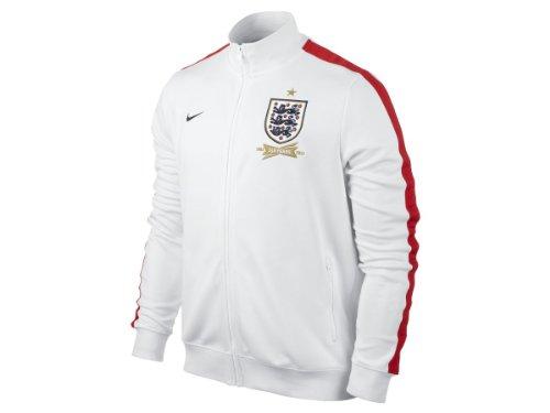 Nike England AUTH N98 JACKET [WHITE] (S)