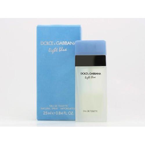 ドルチェアンドガッパ-ナ ライトブルー オードトワレ 25ml メンズ 香水 ドルチェ&ガッバーナ (並行輸入品)