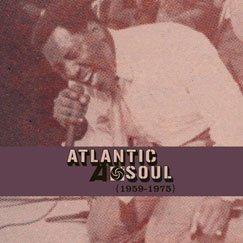 Atlantic Soul: 1959-1975