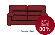Buxton Medium Sofa