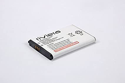 Riviera 850mAh Battery (For Micromax Qube X550)