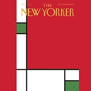 The New Yorker, December 22 & 29, 2008: Part 1 (Zadie Smith, Alice Munro, James Surowiecki) | [The New Yorker]