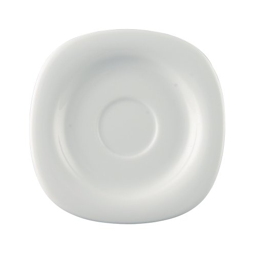 Rosenthal Studio-Line Suomi White A.D. Saucer