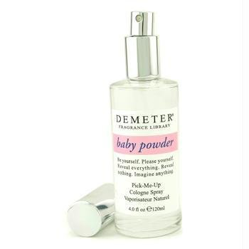 Demeter unisex perfume by Demeter Baby Powder