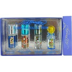Ed Hardy Variety Gift Set Ed Hardy Variety By Christian Audigier/FN237332/1 oz/m…