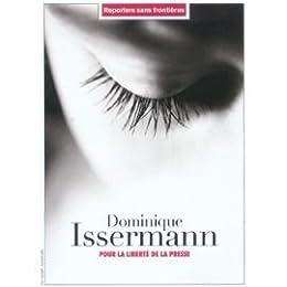 Dominique Issermann pour la liberté de la presse