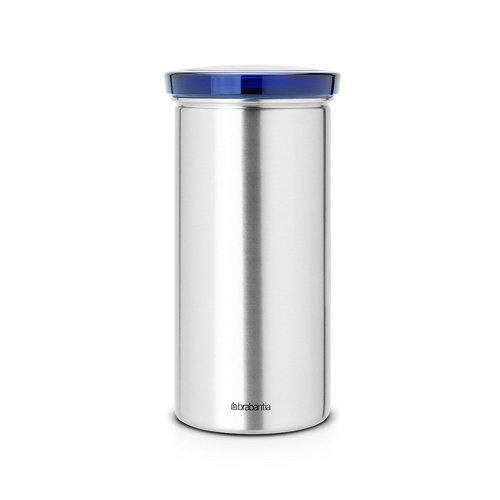 Brabantia bo te pour 18 dosettes de caf senseo bleu meilleures ventes bout - Boite pour dosette senseo ...