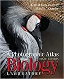 img - for A Photographic Atlas for the Biology Laboratory book / textbook / text book