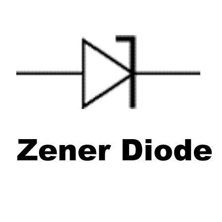 Zener Diode 1W 7.5V Do-41