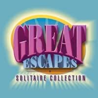 Great Escapes Solitaire [Download]