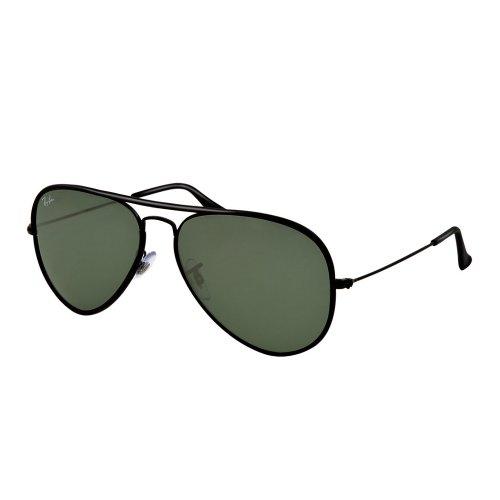 mens sport sunglasses  raybanmens0rb3025jmiridiumaviatorsunglasses