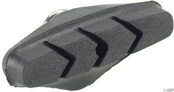Image of Shimano Road-R50T (winged) pads, 5pr/box (Y82A99010)
